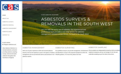 Clear Asbestos Solutions
