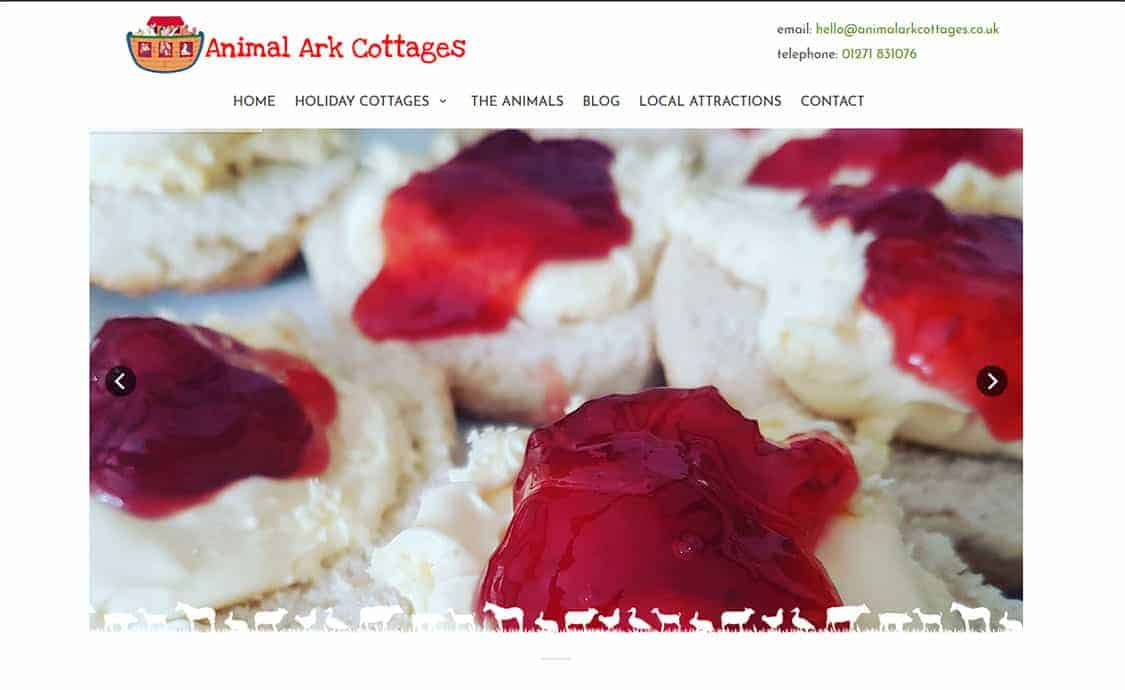 Animal Ark Cottages