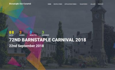Barnstaple Carnival