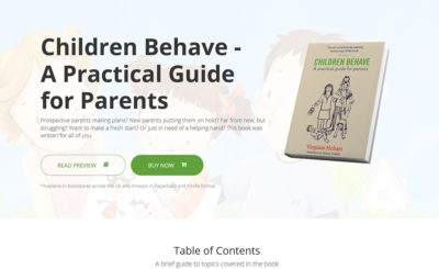 Children Behave