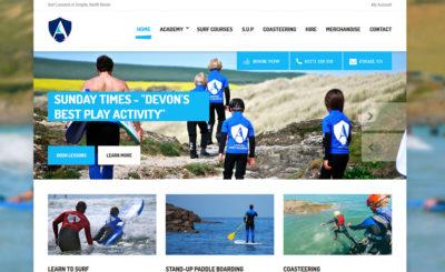 Croyde Surf Academy