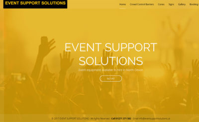 Events Support Solutions