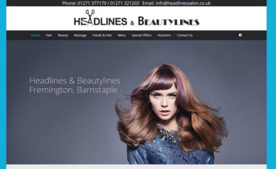 Headlines & Beautylines