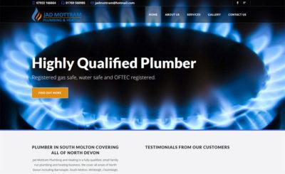 Jad Mottram Plumbing & Heating