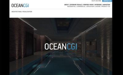 Ocean CGI