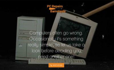 PC Repairs Barnstaple