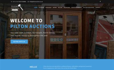 Pilton Auctions