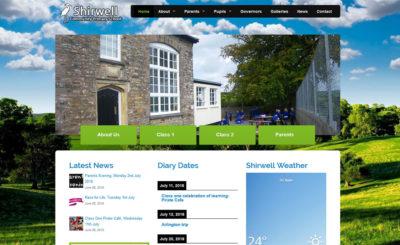 Shirwell School