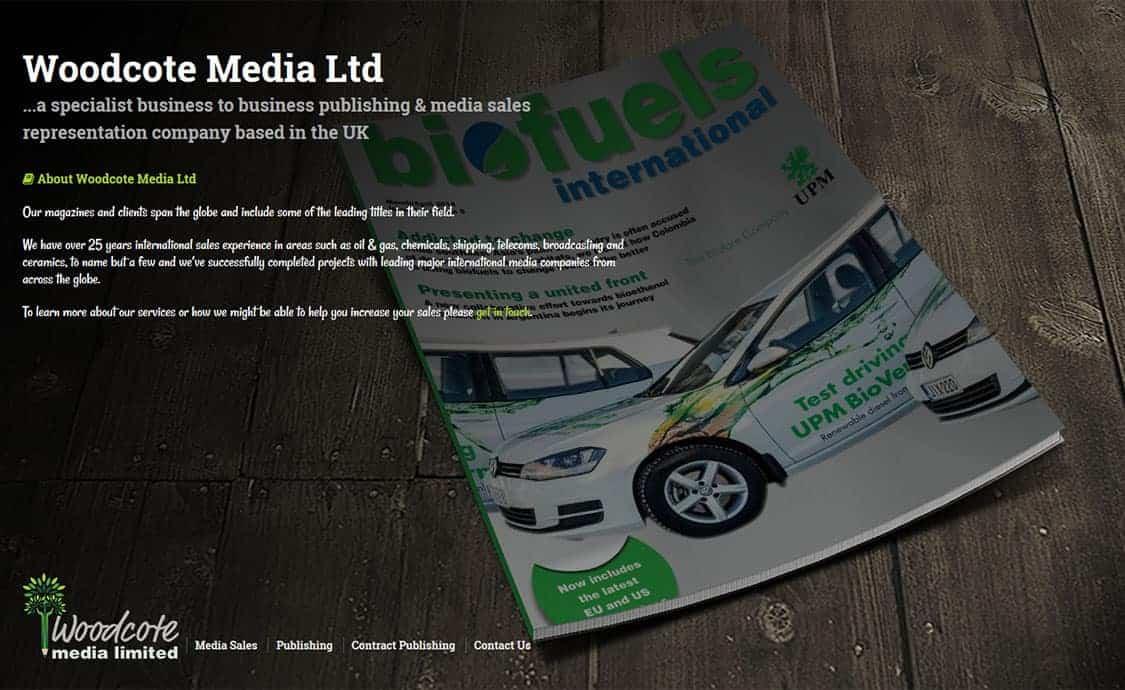 Woodcote Media