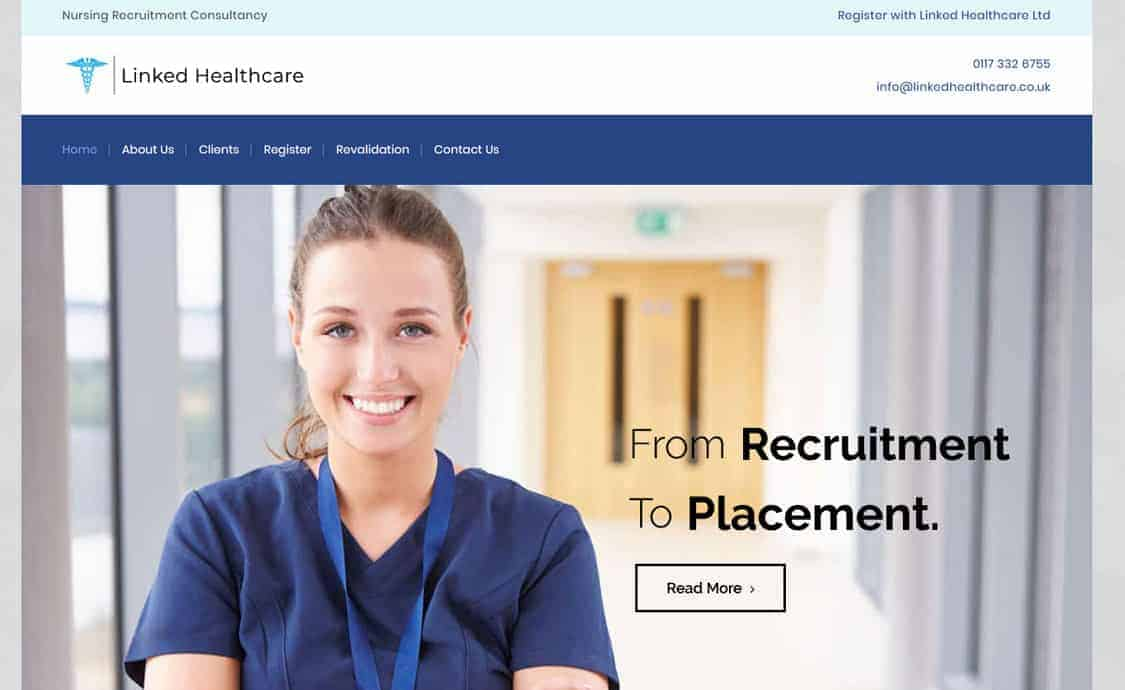 Linked Healthcare